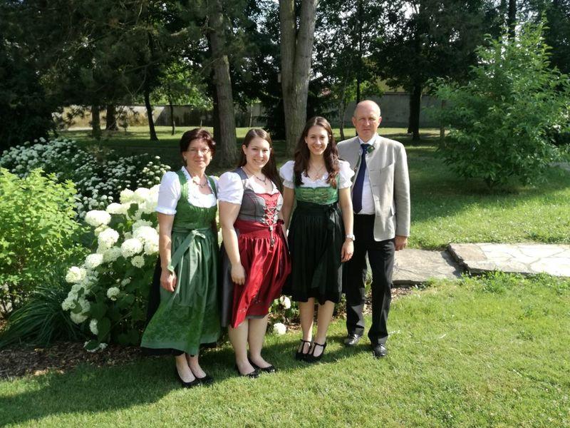 Familie Fallbacher